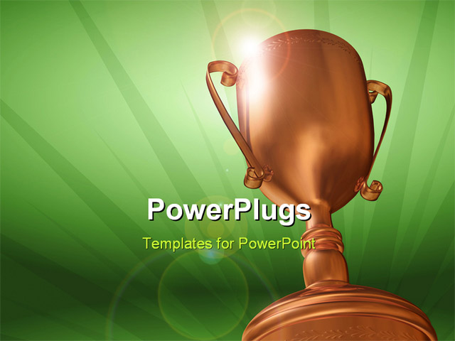 Award template powerpoint images award ceremony powerpoint pronofoot35fo Images