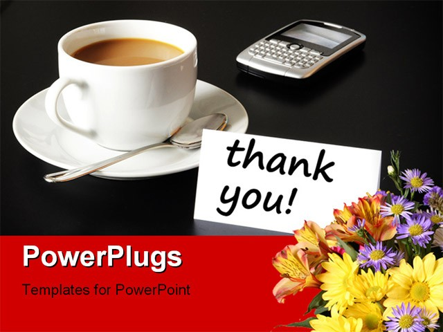 thank you images for ppt. PowerPoint PPT Template